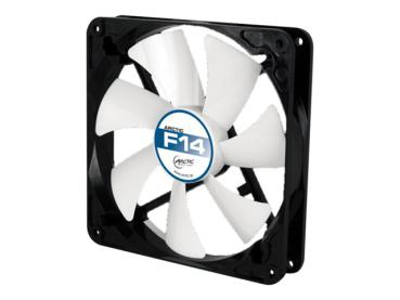 Lüfter 140mm Arctic Cooling Fan F14 PWM PST