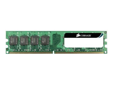 2GB DDR2 800MHz Corsair