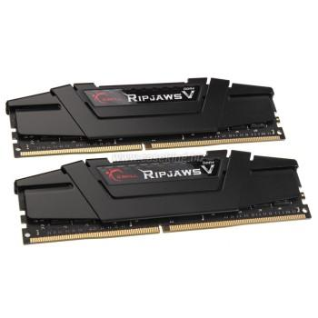 32GB DDR4 3200MHz G.Skill Ripjaws V (2x 16GB)