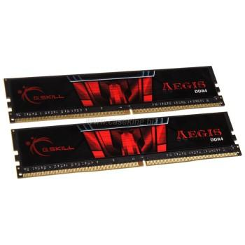 32GB DDR4 PC 3000 CL16 G.Skill KIT (2x16GB)