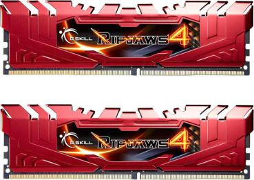 8GB DDR4 2666MHz G.Skill Ripjaws 4 Series