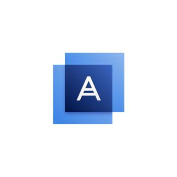 Acronis TrueImage 2020 - 1 PC