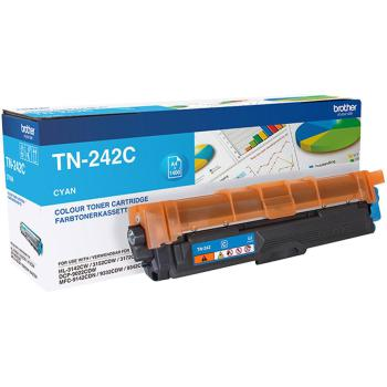 Toner Brother TN 242C - Cyan