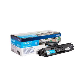Toner Brother TN 321 Cyan