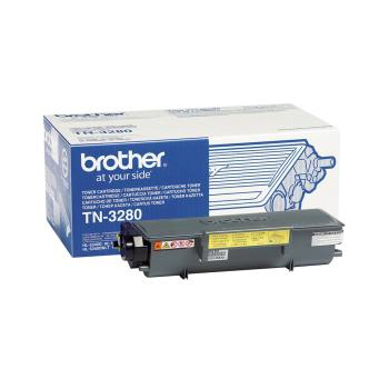 Toner Brother TN 3280 - Schwarz