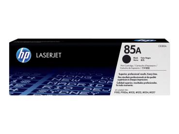 Toner HP CF283A - 83A black