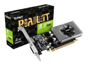 GeForce GT1030 Palit 2GB