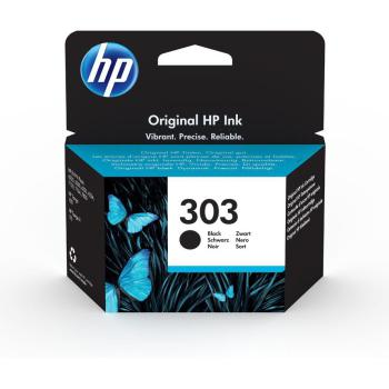Tinte HP 303 black T6N02AE