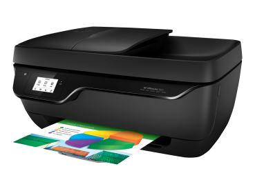 MFG T HP Officejet 3831 All-In-One (FAX/WLAN)