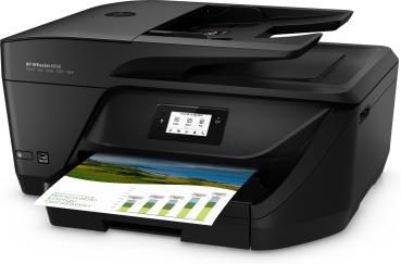 MFG T HP Officejet Pro 6950