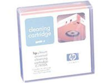 LTO HP Ultrium Universal Cleaning Cartridge