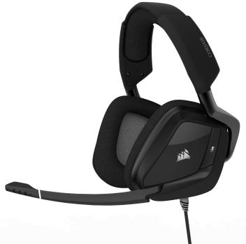 Headset Corsair Gaming VOID PRO RGB - Full-Size