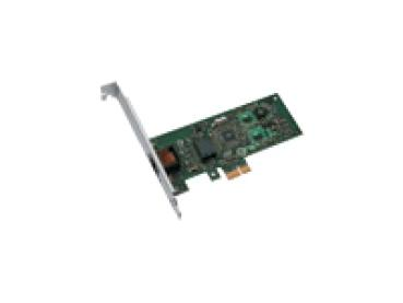 1000MBit PCI-E Intel Gigabit CT Desktop Adapter