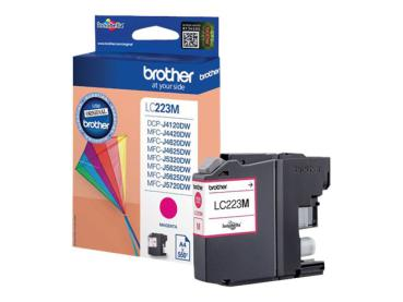 Tinte Brother LC223M - Magenta - Original