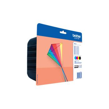 Tinte Brother LC-223 Multipack