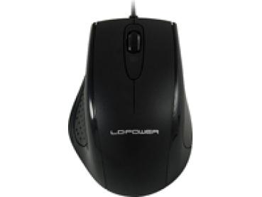 Maus LC-Power M710B USB