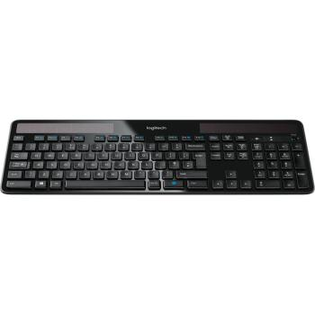 Tas Logitech Wireless Solar Keyboard K750