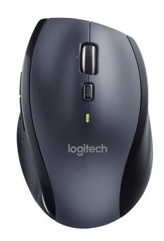 Maus Logitech Wireless Mouse M705