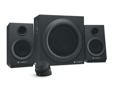 Logitech Z333 Multimedia Speaker Lautsprecher