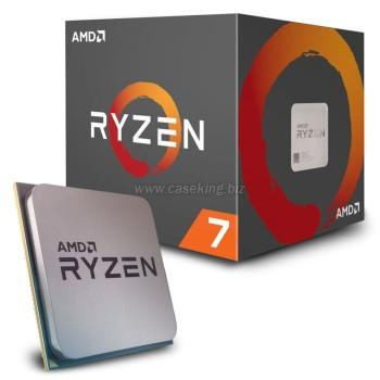 CPU AM4 AMD Ryzen 7 2700 16MB 3,2-4,1 GHz 8C/16T 105W