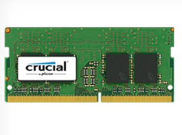 SO-DDR4 8GB PC 2133 CL15 Crucial Value 1,2V