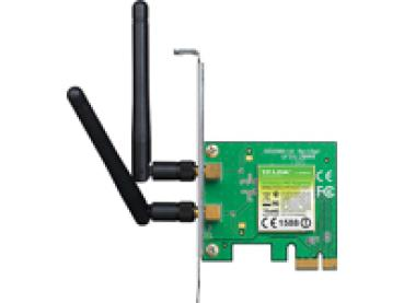 WLAN PCI-E TP-Link TL-WN881ND Adapter (300)