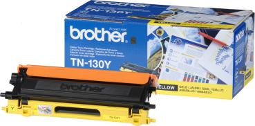 Toner Brother TN-130Y