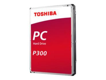 HD 8,9cm 2TB Toshiba P300 Red - 7200rpm - SATA3