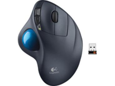 Maus Logitech Wireless M570 Trackball