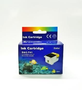Tinte Epson (T041040) C62/CX3200 Colour